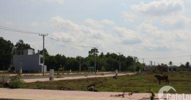 Sự sốt lại của thị trường bất động sản, đất nền tại Biên Hòa